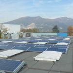 10 - Impianto fotovoltaico a Sirone