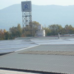 2 -Impianto fotovoltaico a Bosisio