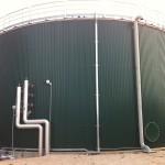 3 - Impianto biogas da biomassa a Lanciano