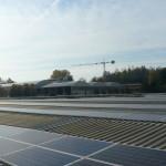 4 - Impianto fotovoltaico a Bosisio