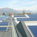 8 - Impianto fotovoltaico a Sirone