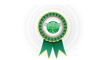 Green Network Energy ottiene il riconoscimento di affidabilità