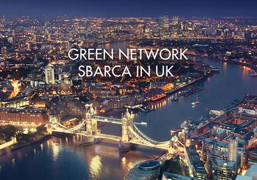 Green Network sbarca nel Regno Unito con l'obiettivo di replicare il modello italiano