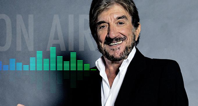 Green Network in radio con l'energia di Gigi Proietti