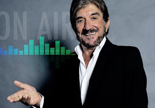 Green Network torna in radio con l'energia di Gigi Proietti