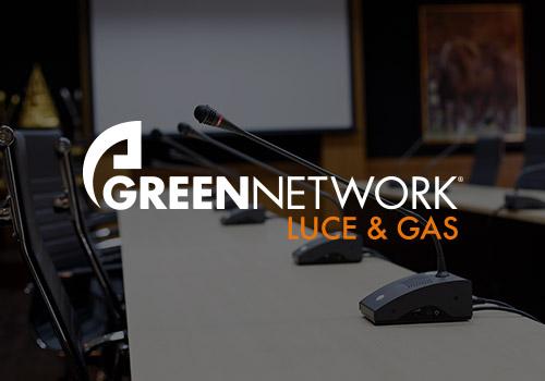 """Green Network sostiene la conferenza """"Motore Italia - Le PMI che fanno muovere il Paese"""""""