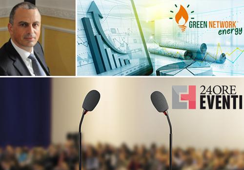 """Piero Saulli, Presidente del Gruppo Green Network, parteciperà al 16° Italian Energy Summit promosso da """"Il Sole 24 ORE"""""""