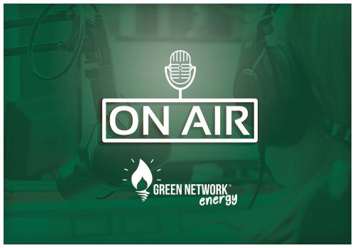 Green Network: Giovanni Barberis, Direttore Generale, on-air su Radio1
