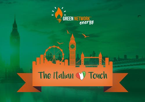 Nasce il primo fornitore italiano di energia nel Regno Unito: Green Network Energy