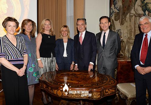 """Green Network Energy ha contribuito alla realizzazione del volume """"L'Ambasciata d'Italia a Londra"""""""