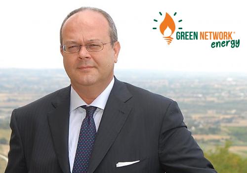 Green Network nella short list per l'acquisizione di Gas Natural