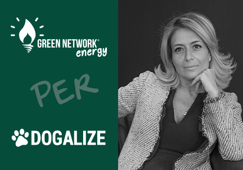 Green Network Energy per Dogalize: intervista a Sabrina Corbo