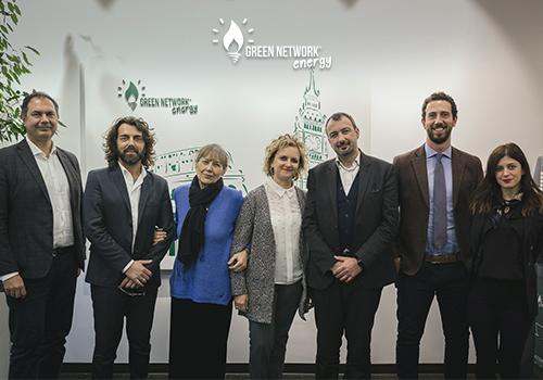 4° tavolo di lavoro tra Green Network e OIC (Osservatorio Imprese e Consumatori)