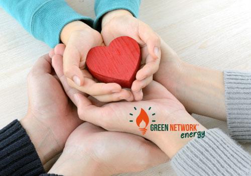 Green Network tutela la salute di tutti i dipendenti con una polizza vita