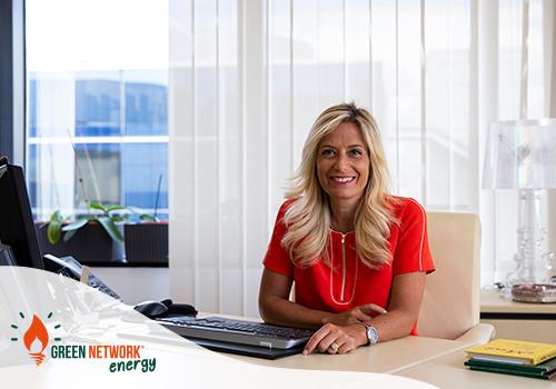Sabrina Corbo e la sua carriera eco-friendly